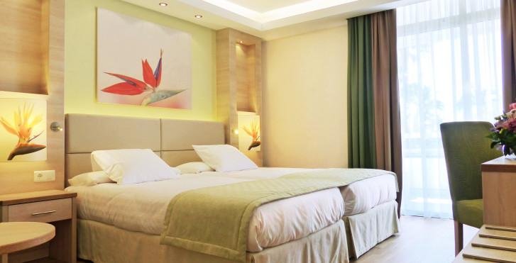 Chambre double - Bull Costa Canaria & Spa