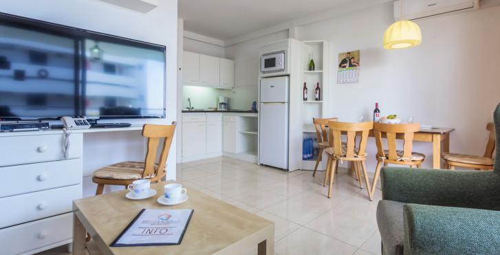 Appartement - Appartements Don Palomon