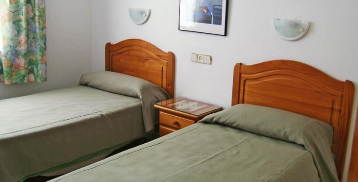 Bild 12995700 - Appartements Tamaragua
