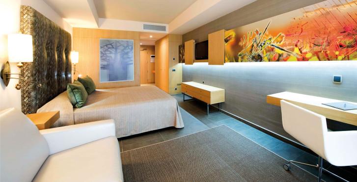 Doppelzimmer - Lopesan Baobab Resort