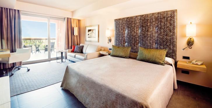 Chambre double - Lopesan Baobab Resort