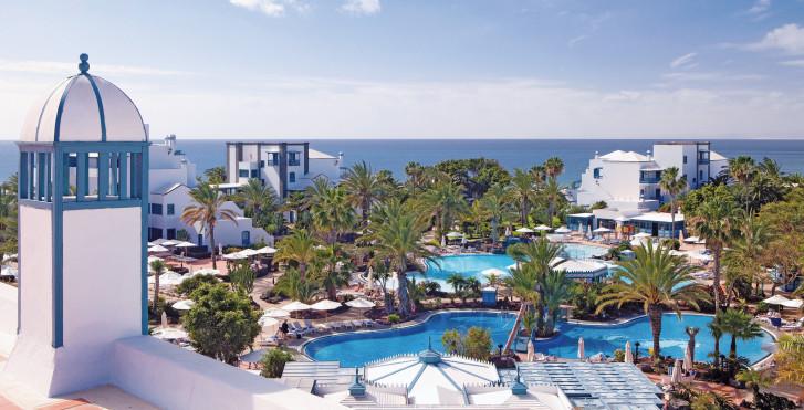 Image 27147753 - Seaside Hotel Los Jameos Playa