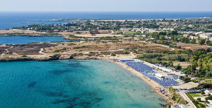 Bild 34299117 - VOI Arenella Resort