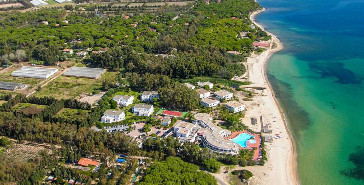 Bild 25457356 - Hotel Flamingo