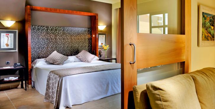Adrian Hoteles Jardines De Nivaria Tenerife Vacances Migros