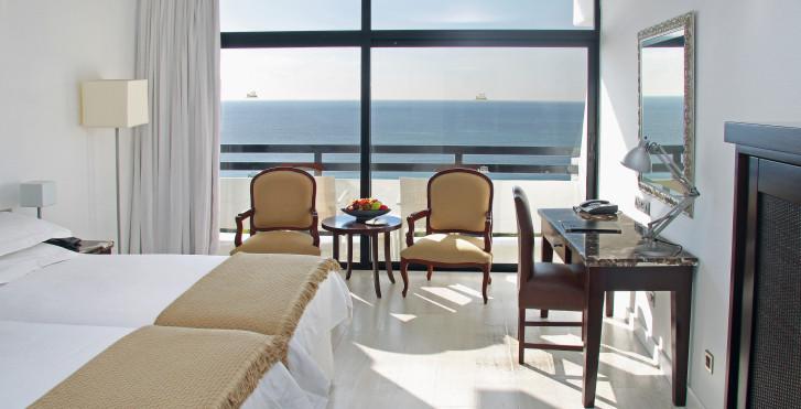 chambre double - Grecian Bay