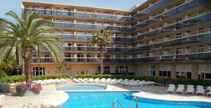 Image 24971037 - Aparthotel CYE Holiday Center