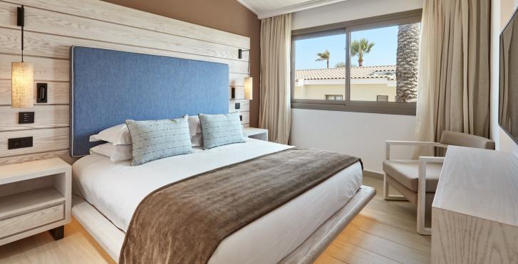 Suite mit 2 Schlafzimmer - Atlantica Mare Village