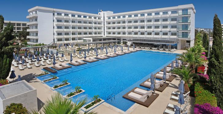 Image 23095889 - Hôtel Nestor