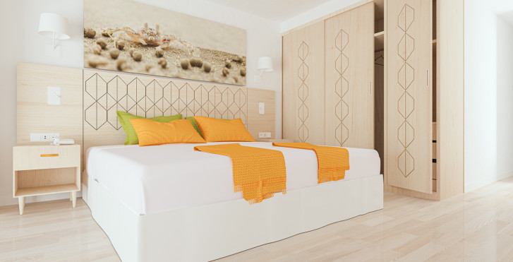 Chambre double - Iberostar Royal Andalus