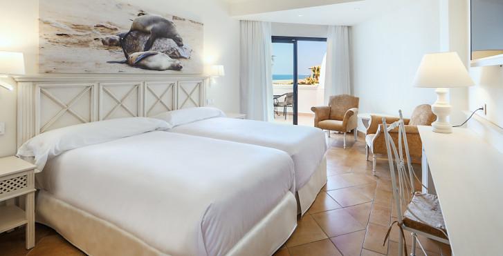 Chambre double - Iberostar Andalucía Playa