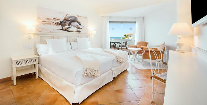 Chambre double - Iberostar Selection Andalucía Playa