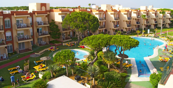 Bild 30949382 - Aparthotel Las Dunas