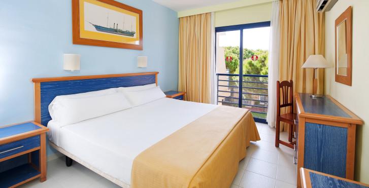 Bild 13049978 - Aparthotel Sol Sancti Petri