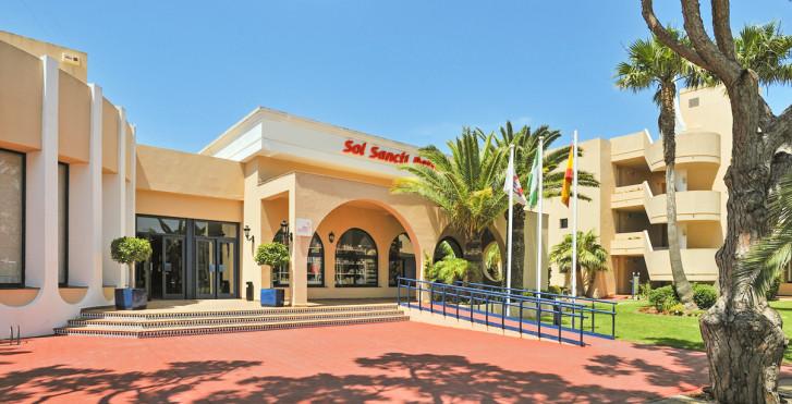 Bild 28702394 - Aparthotel Sol Sancti Petri