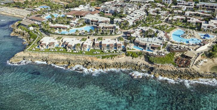 Ikaros Beach Luxury Resort & Spa