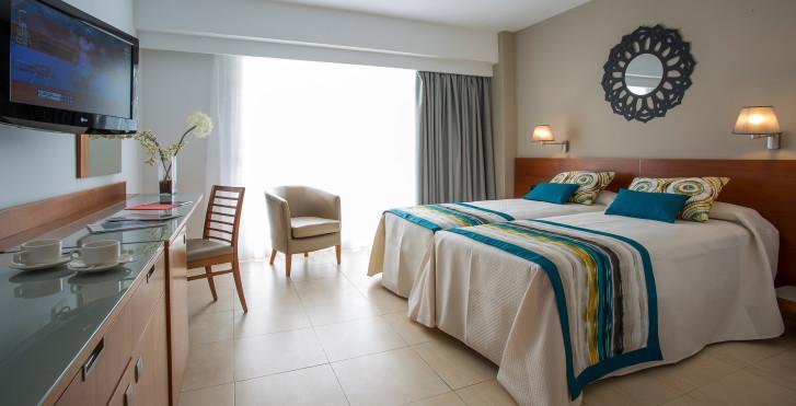 Doppelzimmer - Palladium Hotel Palmyra