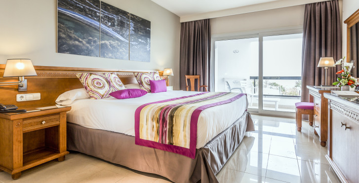 Doppelzimmer - Grand Palladium Palace Ibiza Resort & Spa