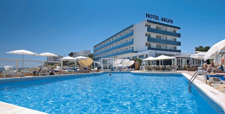 Image 25421959 - Hôtel Argos