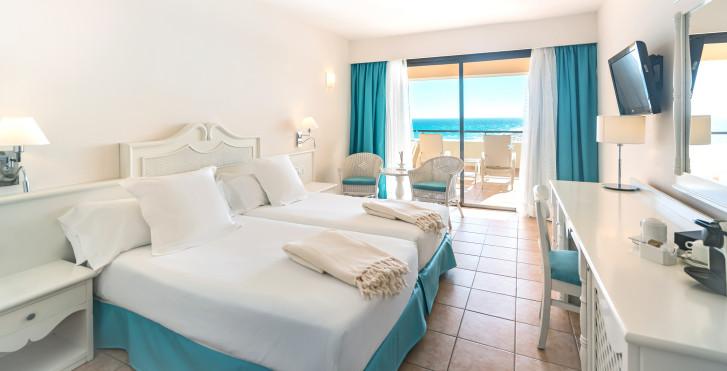 Chambre double Star Prestige - Iberostar Playa Gaviotas