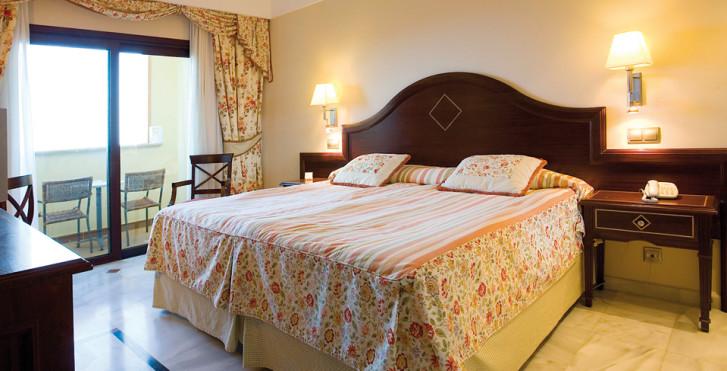 Chambrefamiliale - R2 Rio Calma Hotel & Spa