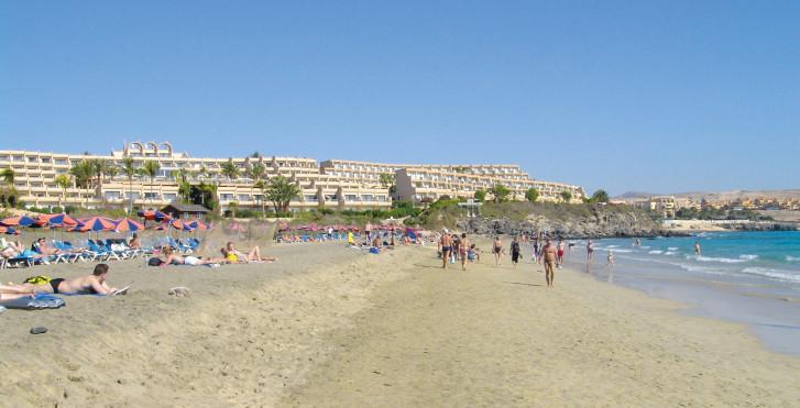 Bild 7575128 - SBH Taro Beach