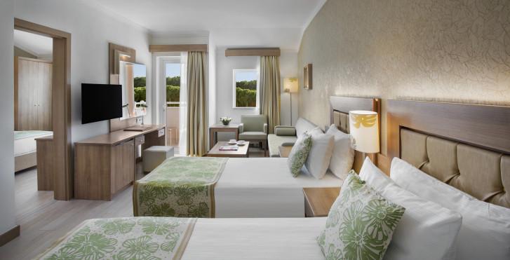 Suite «King» - Innvista Hotels Belek (ex. Vera Verde Resort)