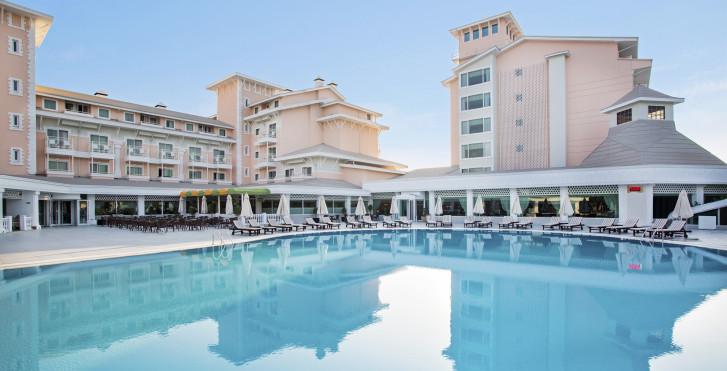 Innvista Hotels Belek (ex. Vera Verde Resort)