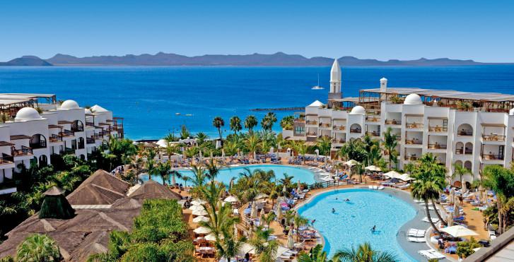 Image 28467819 - Princesa Yaiza Suite Hotel Resort