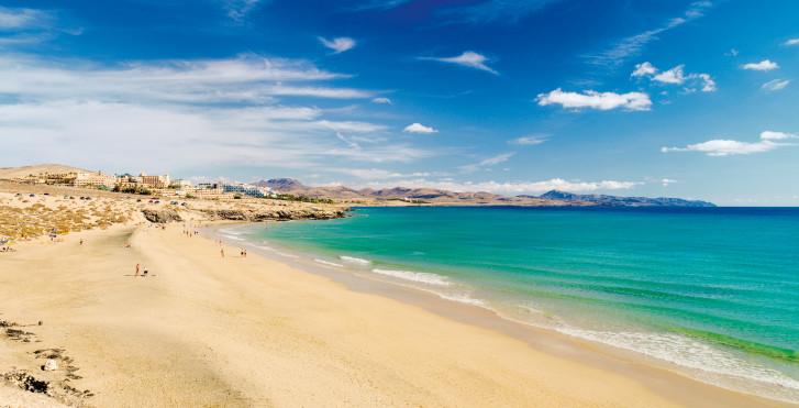 Hotel H Playa Esmeralda Costa Calma