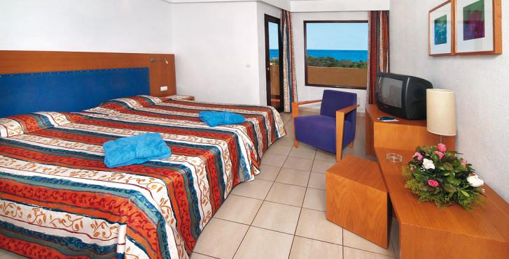 Doppelzimmer - Alfamar Beach & Sport Resort