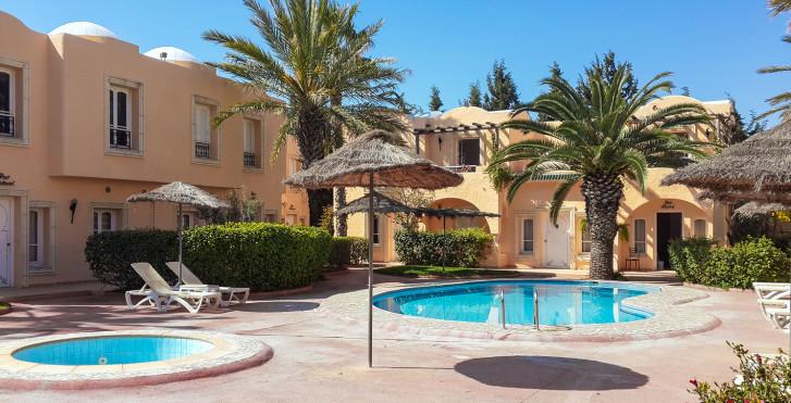 Bild 16147986 - Guest House Villamar Suites & Villas