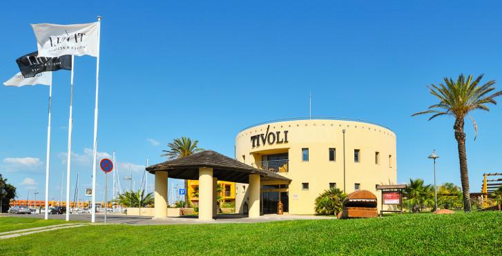 Image 28139130 - Tivoli Marina Portimão