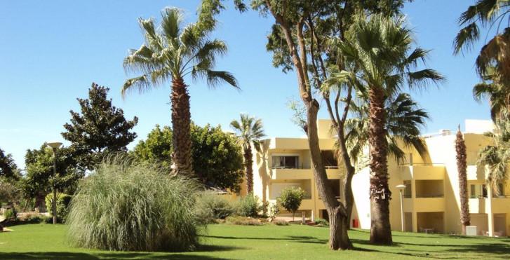Bild 7232667 - Parque Mourabel - Oasis Village