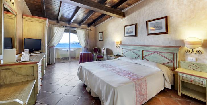 Doppelzimmer - Colonna Resort