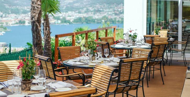 Image 32060355 - Hôtel Parco Paradiso
