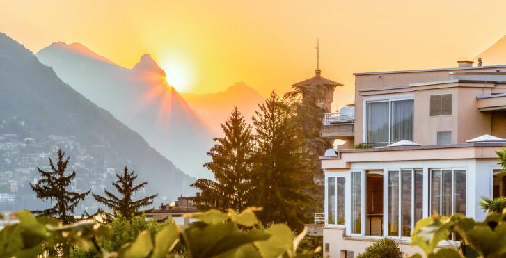 Image 35184708 - Hôtel Parco Paradiso