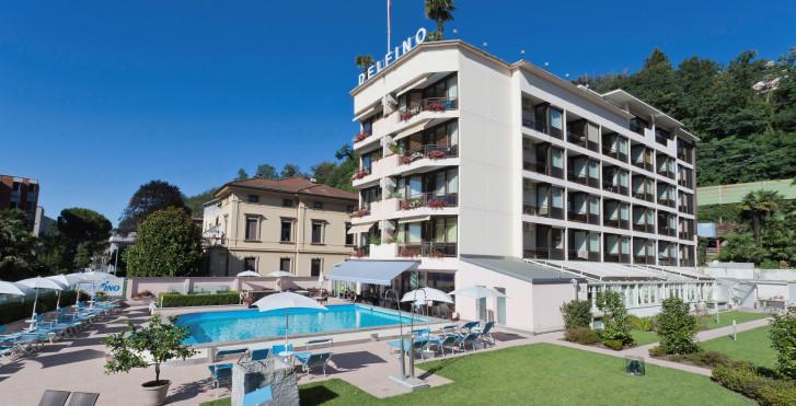Hôtel Delfino