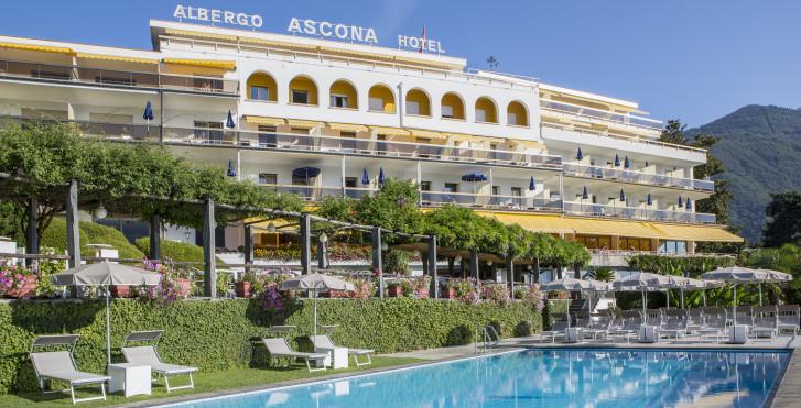 Hôtel Ascona