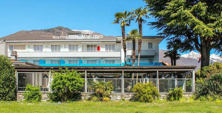 Bild 31763876 - Hotel Mulino