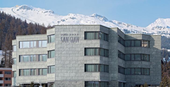 Image 7591156 - Hôtel San Gian