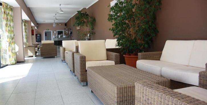 Bild 25323700 - Colina Mar Aparthotel