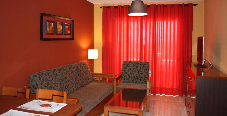 Bild 10054020 - Colina Mar Aparthotel