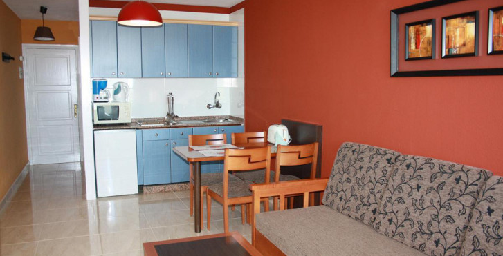 Bild 10054022 - Colina Mar Aparthotel