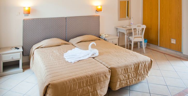 Adriana Beach Club Resort Algarve Faro Migros Ferien