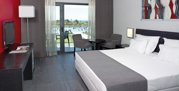 Doppelzimmer - Vila Galé Lagos