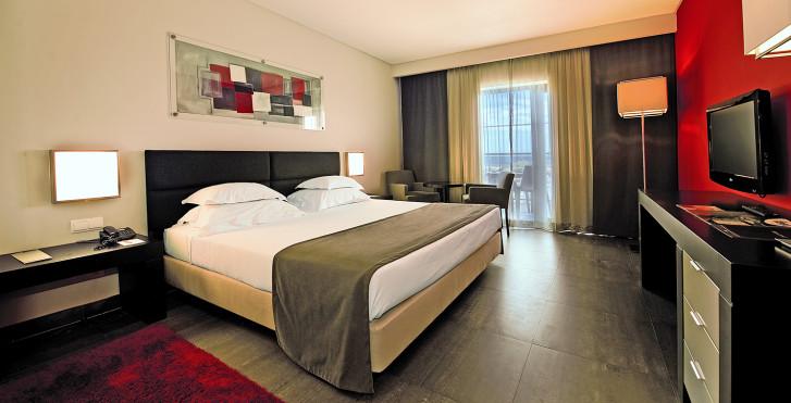 Chambre double - Vila Galé Lagos