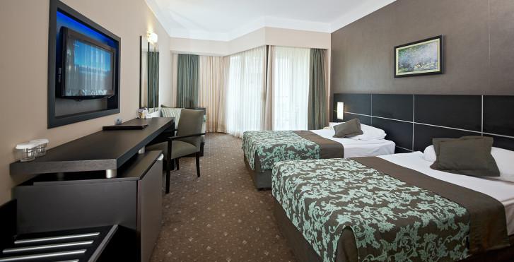 Bild 17943025 - Limak Atlantis Deluxe Hotel Resort
