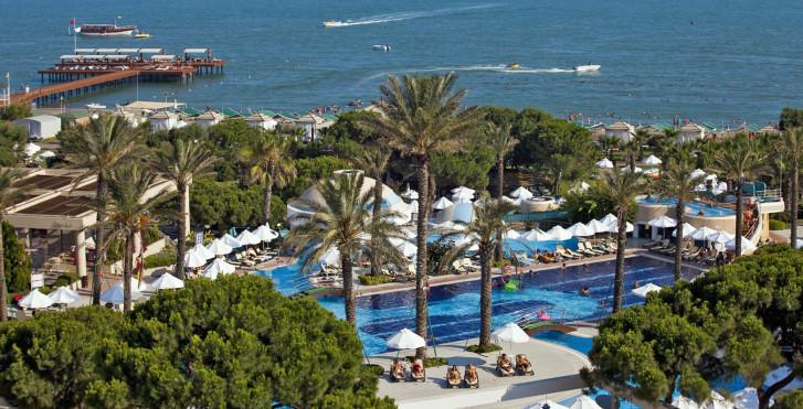 Bild 17943110 - Limak Atlantis Deluxe Hotel Resort