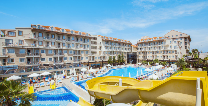 Bild 25413229 - Diamond Beach Hotel